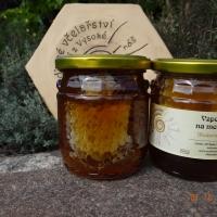Včelařství Vysoká