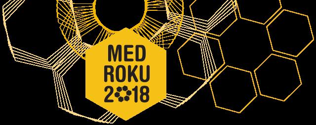 Med roku 2018